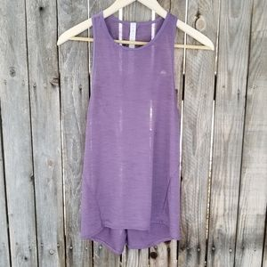 Lululemon  all tie up top size4